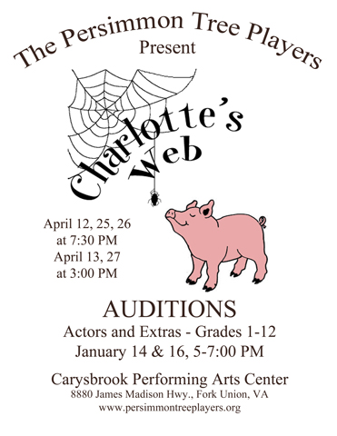 Charlotte's-Web-Audition-Poster-2